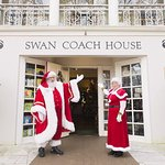 Foto de Swan Coach House