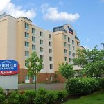 Photo of Fairfield Inn & Suites Lexington North
