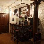 The Coffee Hut.