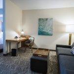 SpringHill Suites Winston-Salem Hanes Mall resmi