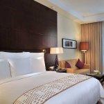 Photo of Jaipur Marriott Hotel