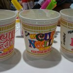 Our design of our own Ramen Cup