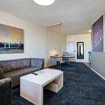 Foto de Protea Hotel by Marriott Johannesburg Parktonian All-Suite