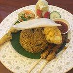 Hotel Tentrem Yogyakarta Foto