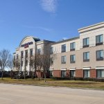 Photo of SpringHill Suites Houston Katy Mills