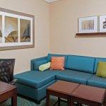 SpringHill Suites Grand Rapids Airport Southeast Foto