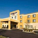 Photo of SpringHill Suites Columbus