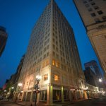 Photo de Renaissance New Orleans Pere Marquette French Quarter Area Hotel