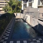 Kangaroo Point Holiday Apartments Foto