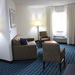 Foto de Fairfield Inn & Suites Kansas City Liberty