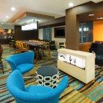 Foto de Fairfield Inn & Suites San Antonio Airport/North Star Mall