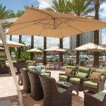 Tampa Marriott Waterside Hotel & Marina Foto