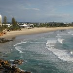 Photo de Coolum Seaside Resort
