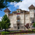 Foto de SpringHill Suites by Marriott Frankenmuth