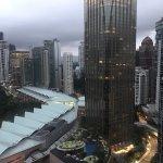 Photo de Ascott Kuala Lumpur