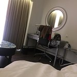 Foto de Orchard Parade Hotel by Far East Hospitality