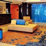 Photo of Fairfield Inn & Suites Slippery Rock