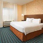 Foto de Fairfield Inn & Suites Knoxville West