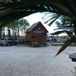 Foto de Woody's Beach BBQ and Eatery