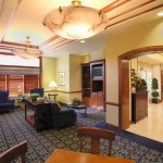 Photo de Residence Inn by Marriott Norfolk Airport