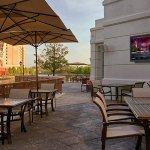 Photo of Gaithersburg Marriott Washingtonian Center