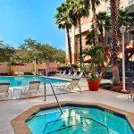 Residence Inn Tampa Downtown Foto