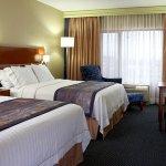 Fairfield Inn & Suites by Marriott Montreal Airport Foto