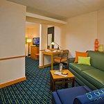 Photo of Fairfield Inn & Suites Sevierville Kodak