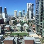 Hotel Indigo San Diego Gaslamp Quarter Foto