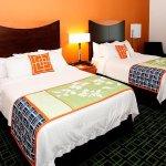 Fairfield Inn & Suites Rockford Foto