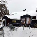 Foto di Attunga Alpine Lodge