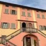 Photo de Villa Lecchi