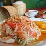 Foto de Mekong Thai Cuisine