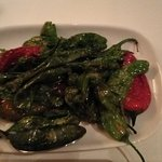 Daily Special mixed peppers in balsamic