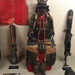 Billede af Aoyagi Samurai Manor Museum