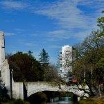 Avon River, Bridge of Remembrance