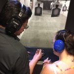 Strip Gun Club Foto