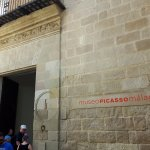 Photo of Museo Picasso Malaga
