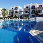 Foto de Naxos Resort Beach Hotel