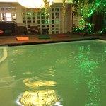 Foto de Diamond City Hotel