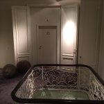 Foto de Hotel Julien