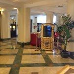 Photo de Excelsior Palace Hotel