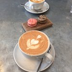 Foto de Bel Cafe