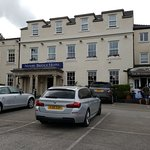 Foto de Newby Bridge Hotel