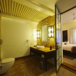 Eighth Bastion blends contemporary and colonial styles in a superb heritage hotel in Fort Cochin