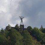 Vidraru Dam resmi