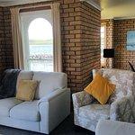 Stanley Village Waterfront Accommodation Foto