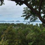 Photo of El Nido Overlooking