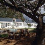 Lavender Farm Guest House Franschhoek