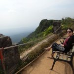 Photo of Bokor Hill Station